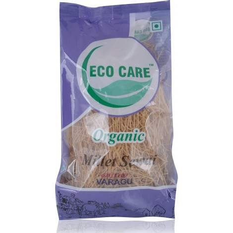 Buy Ecocare Fox Tail Millet (Varagu) Vermicelli online New Zealand [ NZ ]
