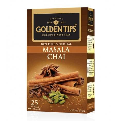 Buy Golden Tips Masala Chai online Singapore [ SG ]