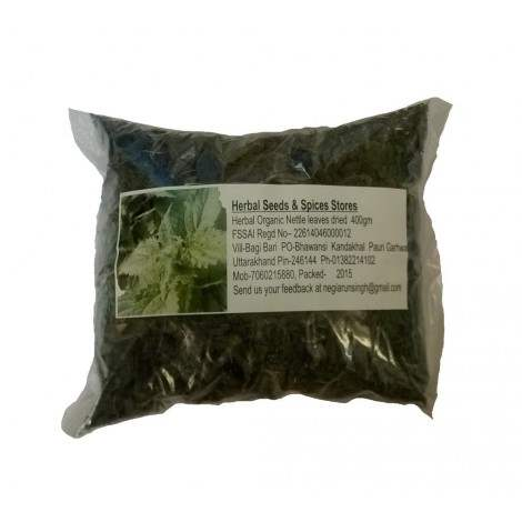 Buy Herbal Organic Nettle leaf dried online Switzerland [ CH ]