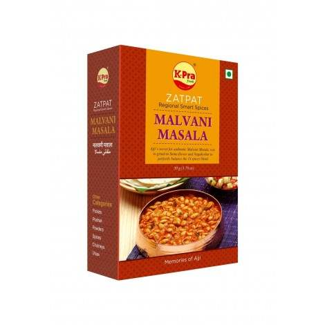 Buy K-Pra Malvani Masala online Australia [ AU ]
