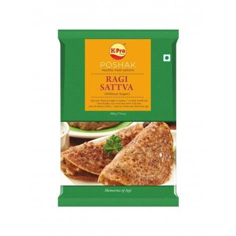 Buy K-Pra Ragi/ Nachni Satva without Sugar online New Zealand [ NZ ]
