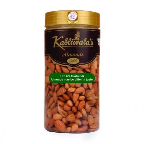 Buy Kabliwala's Almond Gurbandi Gold online New Zealand [ NZ ]