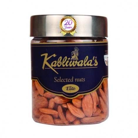 Buy Kabliwala's Almond Mamra Elite online Switzerland [ CH ]
