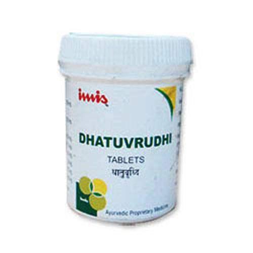 Buy Imis Dhatuvrudhi Tablet online Australia [ AU ]
