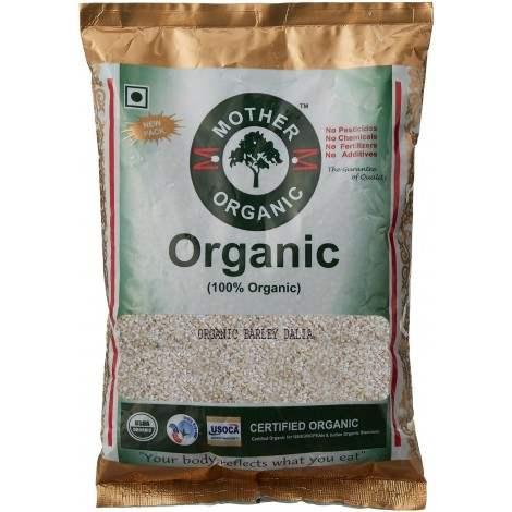Buy Mother Organic Barley Dalia online Australia [ AU ]