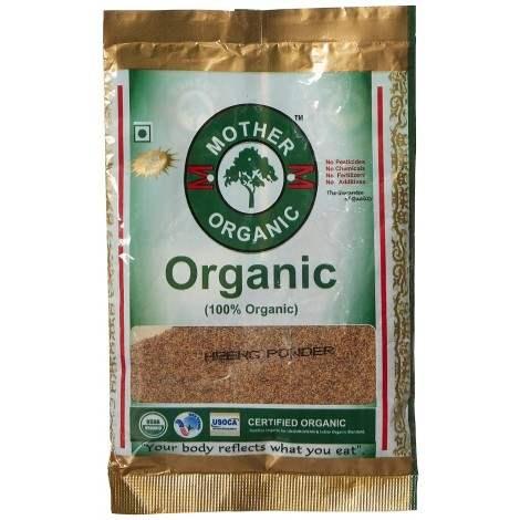 Buy Mother Organic Heeng Powder online New Zealand [ NZ ]