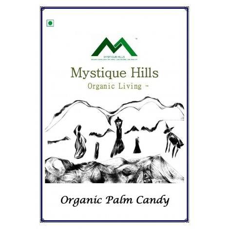 Buy Organic Palm Candy online Italy [ IT ]
