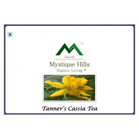 Buy Organic Tanner's Cassia Tea online Nederland [ NL ]