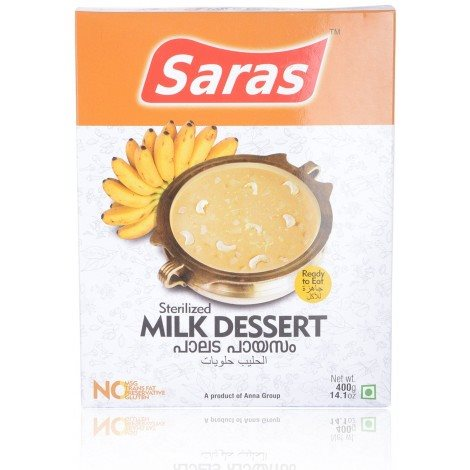 Buy Saras Milk Dessert online United States of America [ USA ]