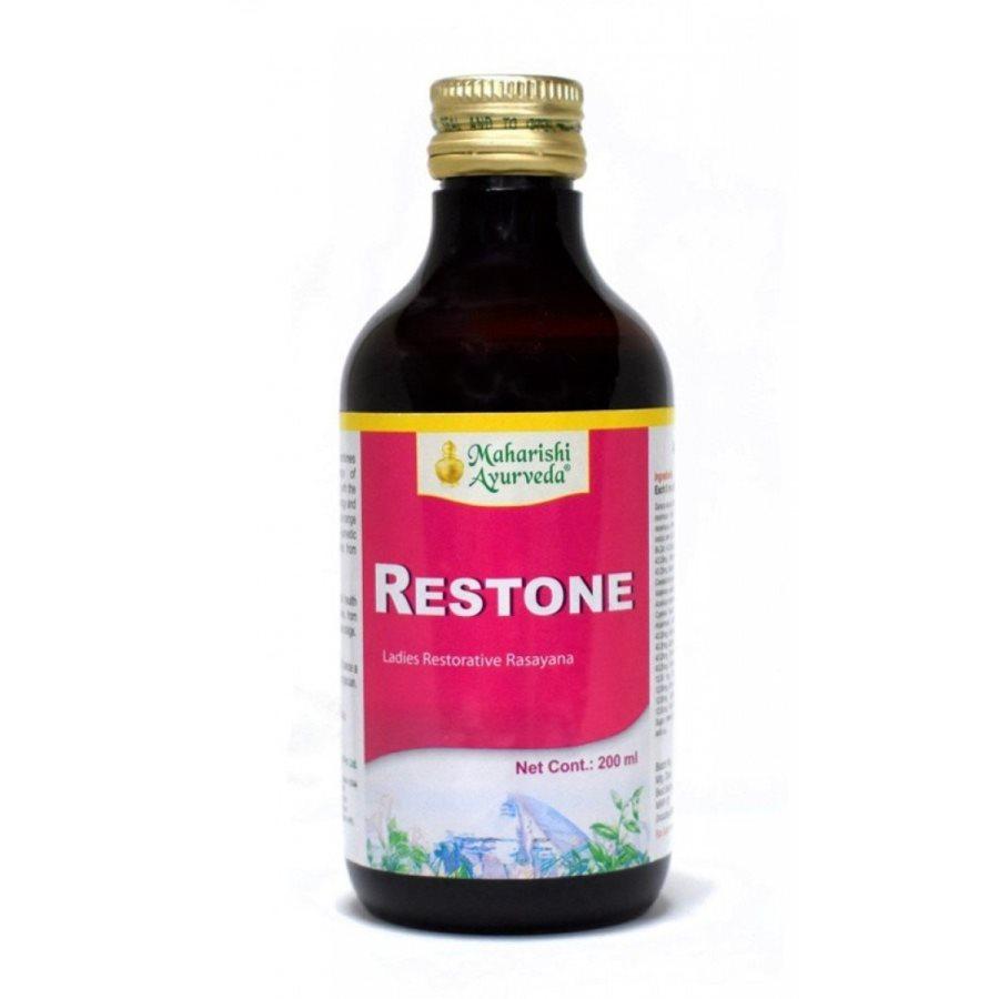 Buy Maharishi Ayurveda Restone Syrup online Switzerland [ CH ]
