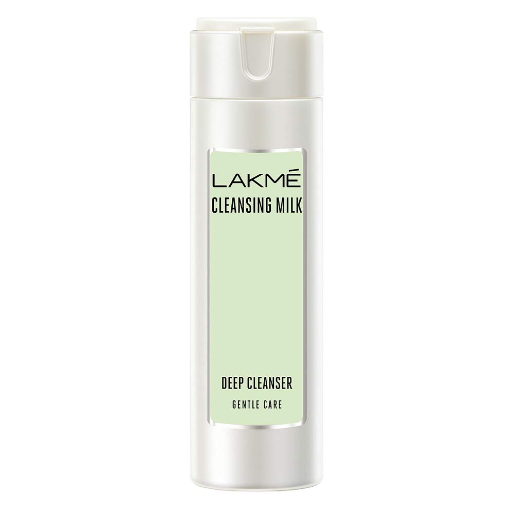 Buy Lakme Gentle And Soft Deep Pore Cleanser online Malasiya [ MY ]