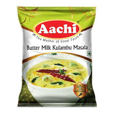 Buy Aachi Butter Milk Kulambu Masala online United States of America [ USA ]