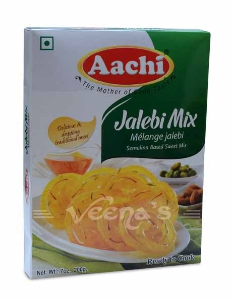 Buy Aachi Jalebi Mix online United States of America [ USA ]