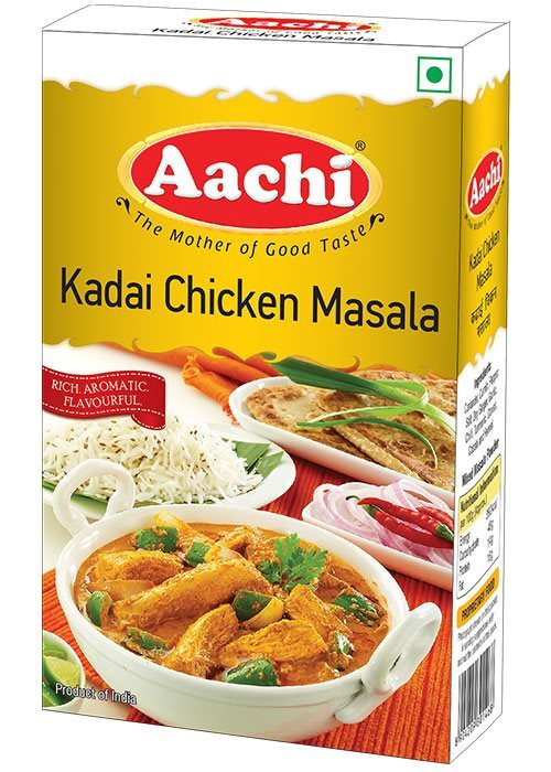 Buy Aachi Kadai Chicken Masala online New Zealand [ NZ ]