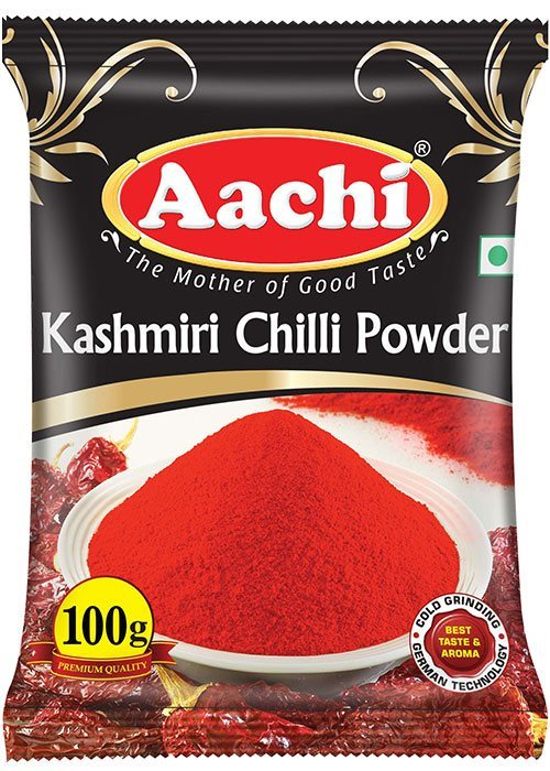 Buy Aachi Kashmiri Chilli Powder online Switzerland [ CH ]
