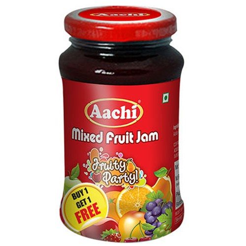 Buy Aachi Mixed Fruit Jam online United States of America [ USA ]