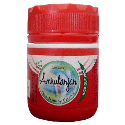 Buy Amrutanjan Maha Strong Pain Balm online Nederland [ NL ]