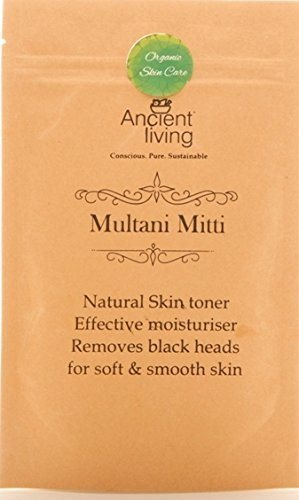 Buy Ancient Living Multani Mitti online Australia [ AU ]