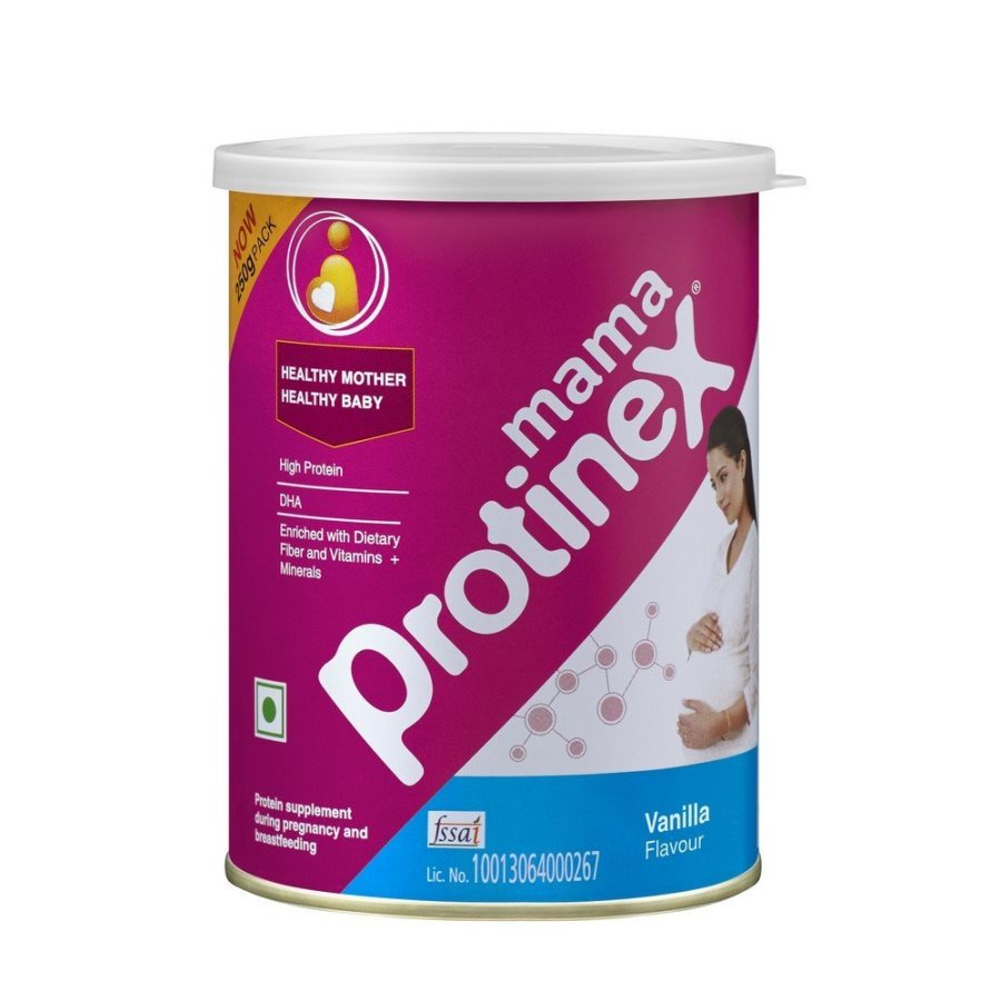 Buy Protinex Mama Vanilla online United States of America [ USA ]