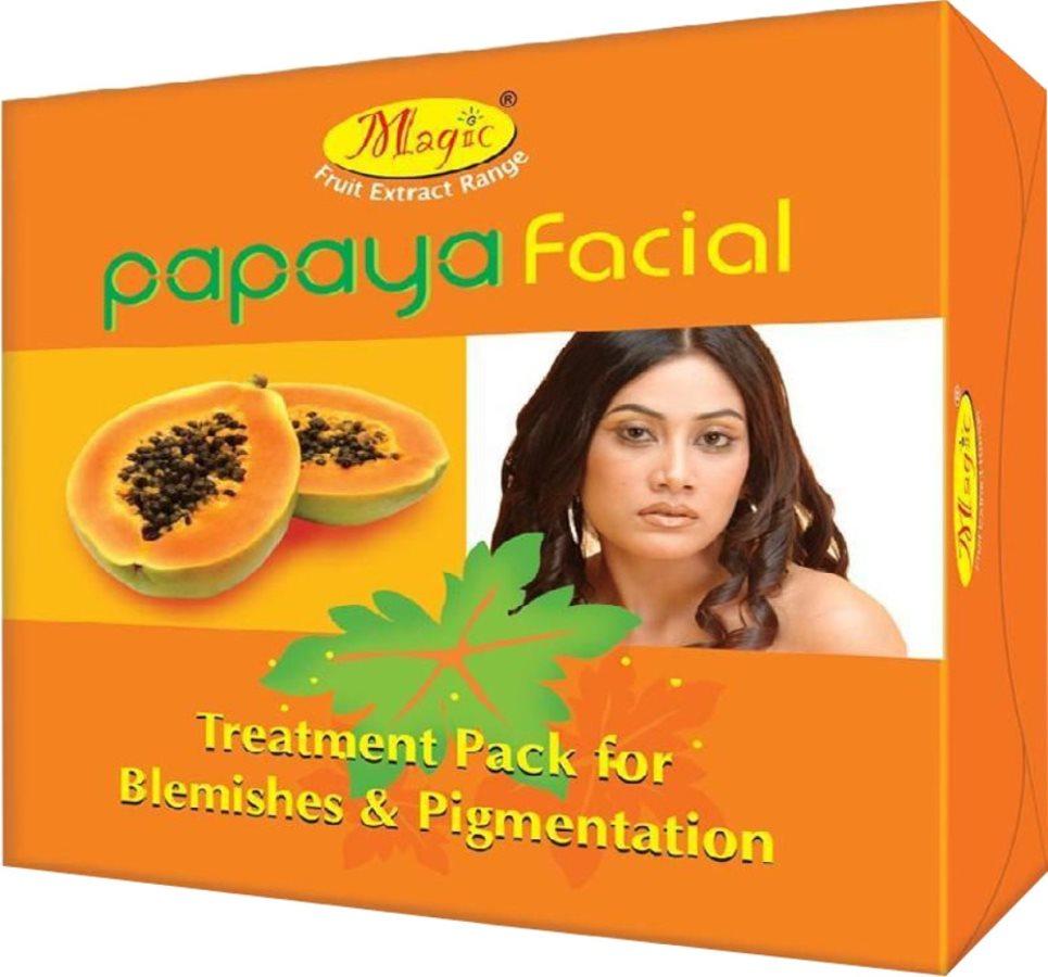 Buy Nature's Essence Papaya Anti Blemish Facial Kit online Malasiya [ MY ]