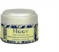 Buy Neev Stress Relief Massage Cream online Australia [ AU ]
