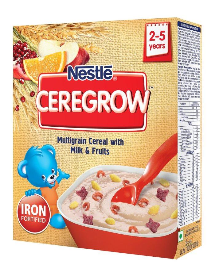 Buy Nestle Ceregrow online Switzerland [ CH ]