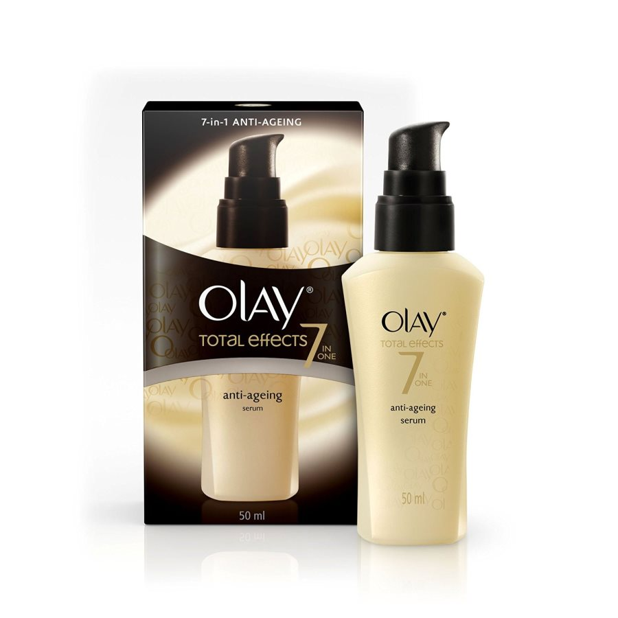 Buy Olay Total Effects 7 in One Anti-ageing Serum online United States of America [ USA ]
