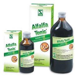 Buy Schwabe Homeopathy Alfalfa online Australia [ AU ]