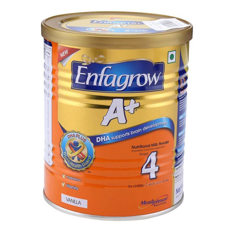 Buy Enfagrow A+ Stage 4 Nutritional Milk Powder online Australia [ AU ]