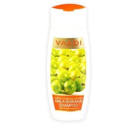 Buy Vaadi Herbals Amla Shikakai Shampoo online Australia [ AU ]