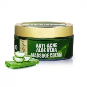 Buy Vaadi Herbals Anti-Acne Aloe Vera Massage Cream online Singapore [ SG ]