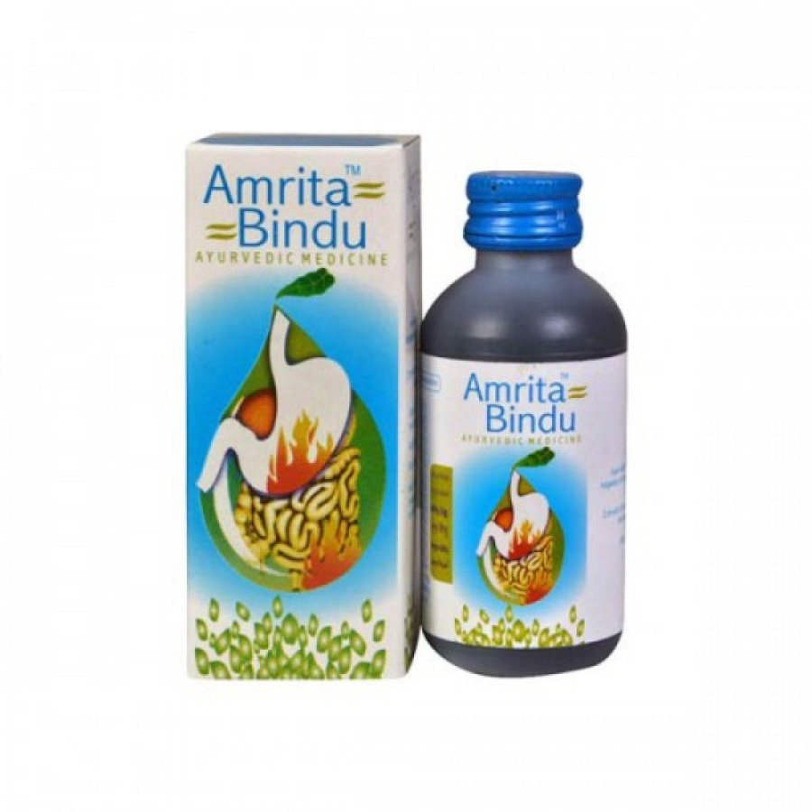 Buy Shankar Pharmacy Amrita Bindu An Ayurvedic Medicine online Singapore [ SG ]