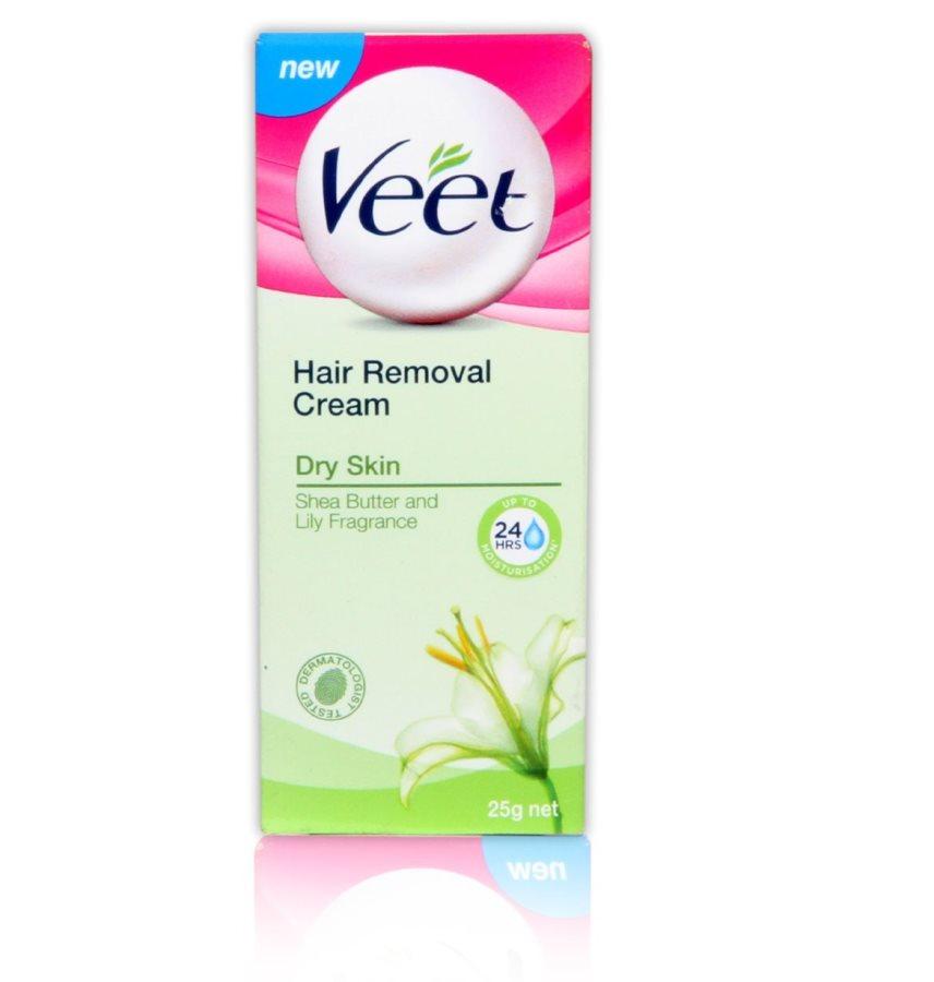 Buy Veet Hair Removing Cream For Dry Skin Online Germany De