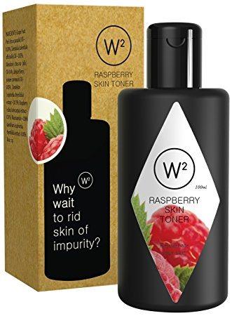 Buy W2 Detoxifying Raspberry Skin Toner online Australia [ AU ]