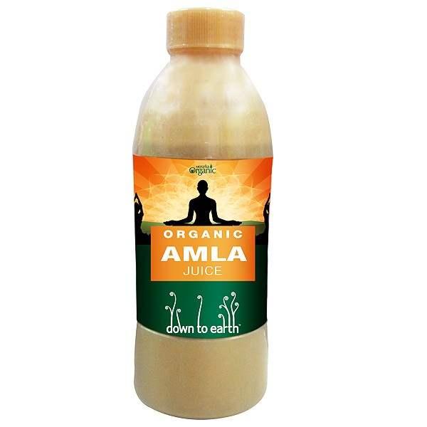 Buy Organic Amla Juice online New Zealand [ NZ ]