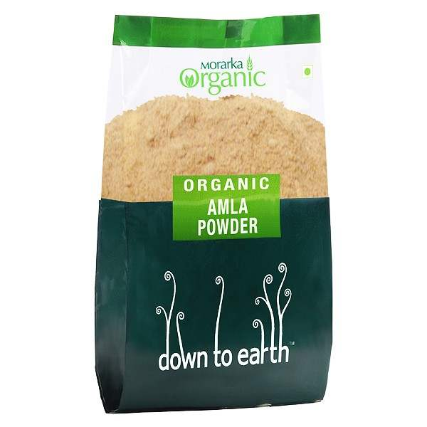 Buy Organic Amla Powder online Singapore [ SG ]