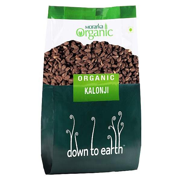 Buy Organic Kalonji online United Kingdom [ UK ]