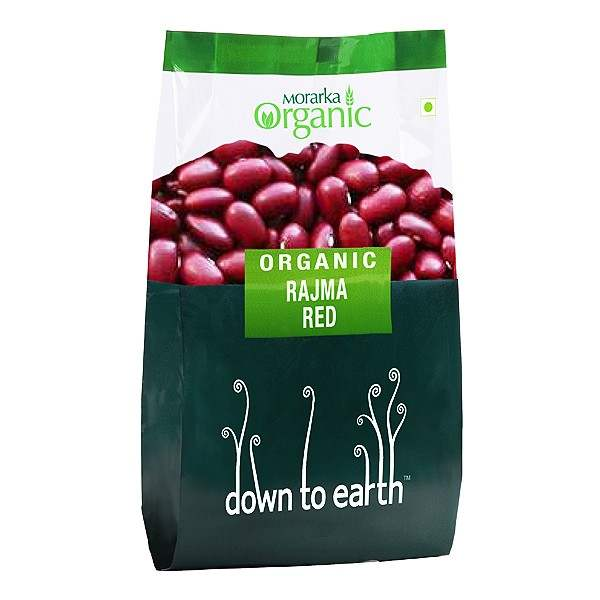 Buy Organic Rajma Red online Singapore [ SG ]