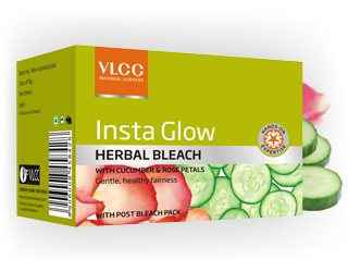 Buy VLCC Insta Glow Herbal Bleach online Italy [ IT ]