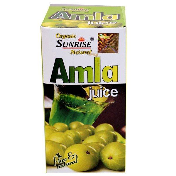 Buy Sunrise Amla Juice online Nederland [ NL ]