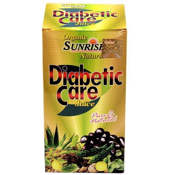 Buy Sunrise Diabetic Care Juice-400 ml online Nederland [ NL ]