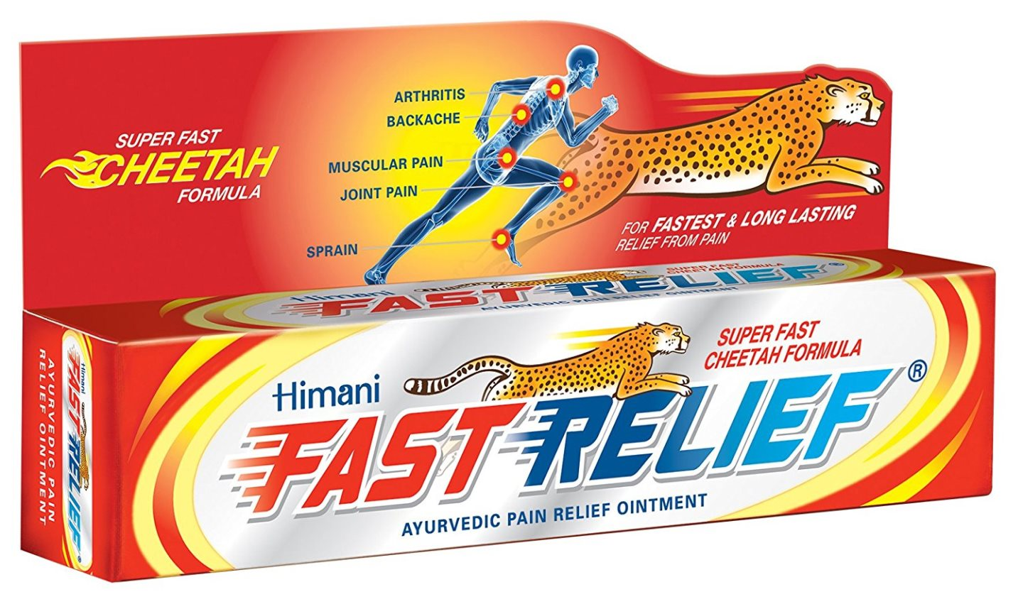 Buy Emami Himani Fast Relief online Singapore [ SG ]
