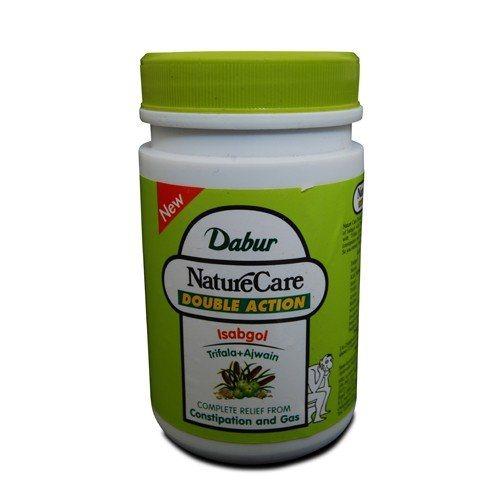 Buy Dabur Nature Care Isabgol (Double Action) online Singapore [ SG ]