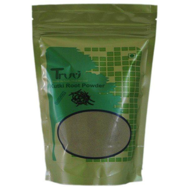 Buy Truu Kutki Root Powder-250gm online Singapore [ SG ]
