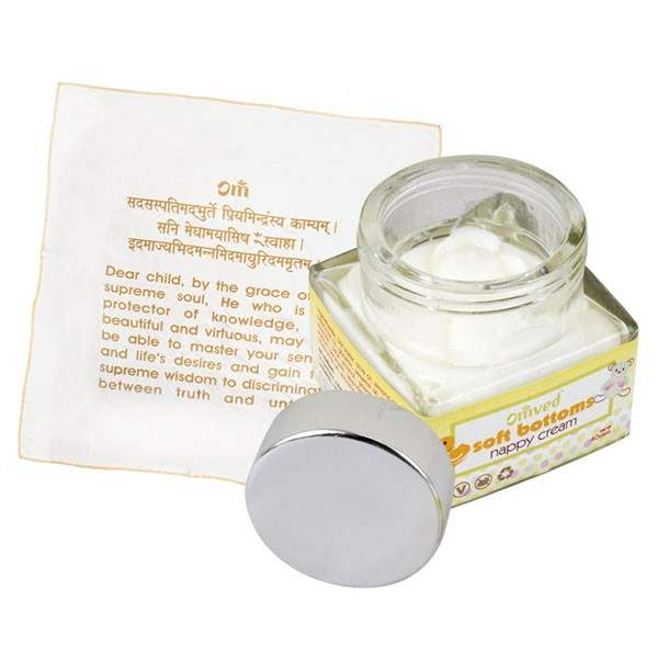 Buy Omved Organic Bamboo Swaddle Soft Bottoms Nappy Cream kit online Singapore [ SG ]