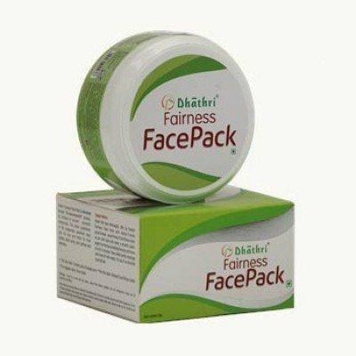 Buy Dhathri Fairness Face Pack online Switzerland [ CH ]