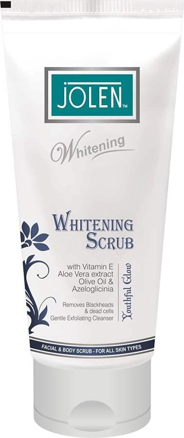 Buy Jolen Whitening Scrub online Malasiya [ MY ]