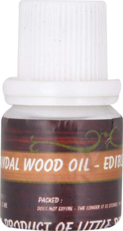 Buy Little Bee Pure Edible Sandal Wood Oil online New Zealand [ NZ ]