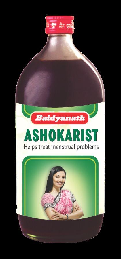 Buy Baidyanath Ashokarishta Syrup online New Zealand [ NZ ]
