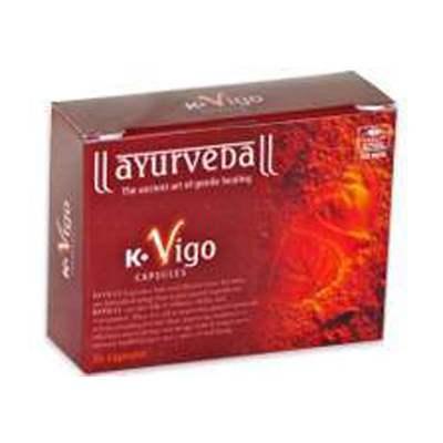 Buy K-Vigo (AyuVigo) Capsules online Switzerland [ CH ]